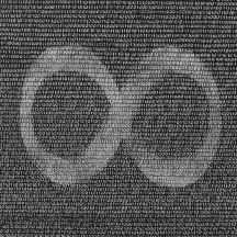 nieskończoność Opałce fragment
