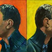 Autoportret wielokrotny