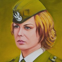 Żołnierka