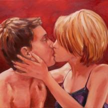 Pocałunek I