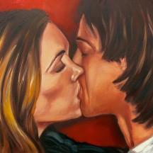 Pocałunek II